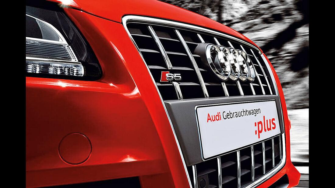Gebrauchtwagenprogramm, Audi