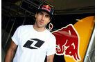 Gee Artherton - Formel 1 - GP England - 29. Juni 2013