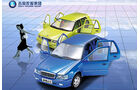 Geely China
