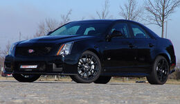 Geiger Cars Cadillac CTS-V