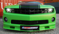 Geiger Cars Chevrolet Camaro Super Sport HP 564