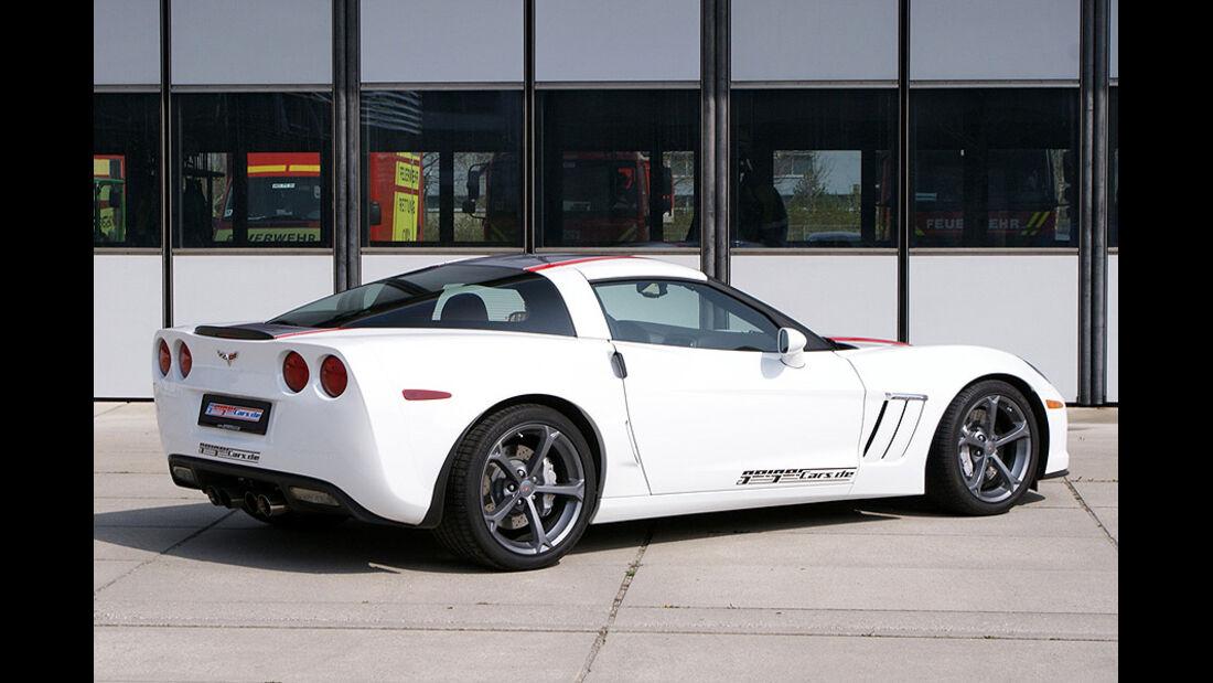 Geiger Cars Chevrolet Corvette Grand Sport