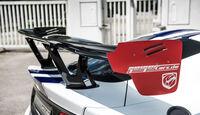 Geiger Cars Dodge Viper ACR