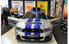 Geiger Cars Ford Mustang, Tuning World Bodensee 2014