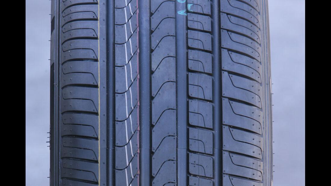 Geländewagen, Reifentest, Pirelli Scorpion Verde