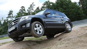 Geländewagenkatalog