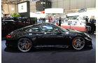Gemballa Porsche 991 Genf 2012