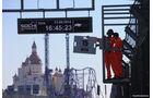 Generalprobe - Sochi - GP Russland - 2014