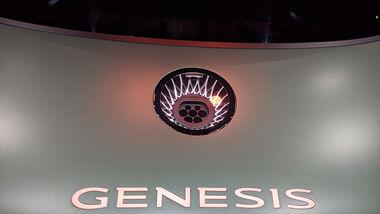 Genesis Mint Concept