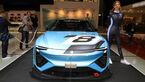 Genf International Motor Show 2019, Switzerland, Geneva, 06.03.2019 - Copyright Stefan Baldauf / SB-Medien