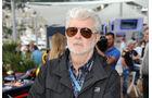 Georg Lucas - GP Monaco 2013 - VIPs & Promis