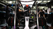 George Russell - Mercedes - Formel 1 - GP Sakhir - Bahrain - Samstag - 5.12.2020