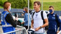 George Russell - Williams - Formel 1 - GP Österreich  - Spielberg - Donnerstag - 1.7.2021