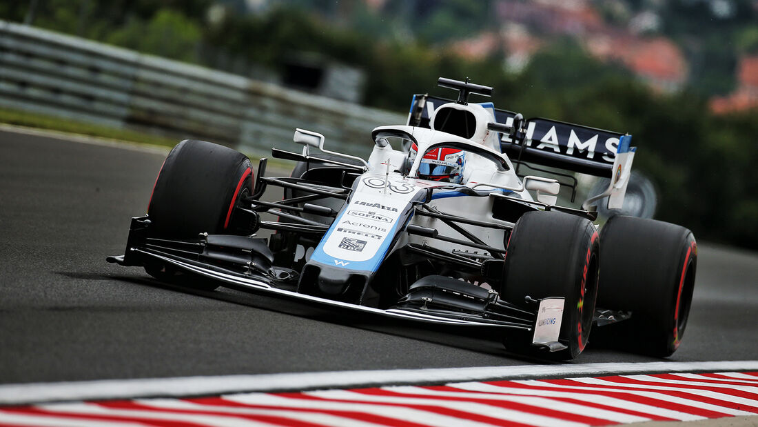 [Imagen: George-Russell-Williams-Formel-1-GP-Unga...707542.jpg]
