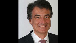 Gerhard Baum, Vice President Automotive Industry, IBM