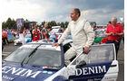 Gerhard Berger - BMW M1 Procar - Spielberg - 2016