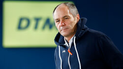 Gerhard Berger - DTM - 2020