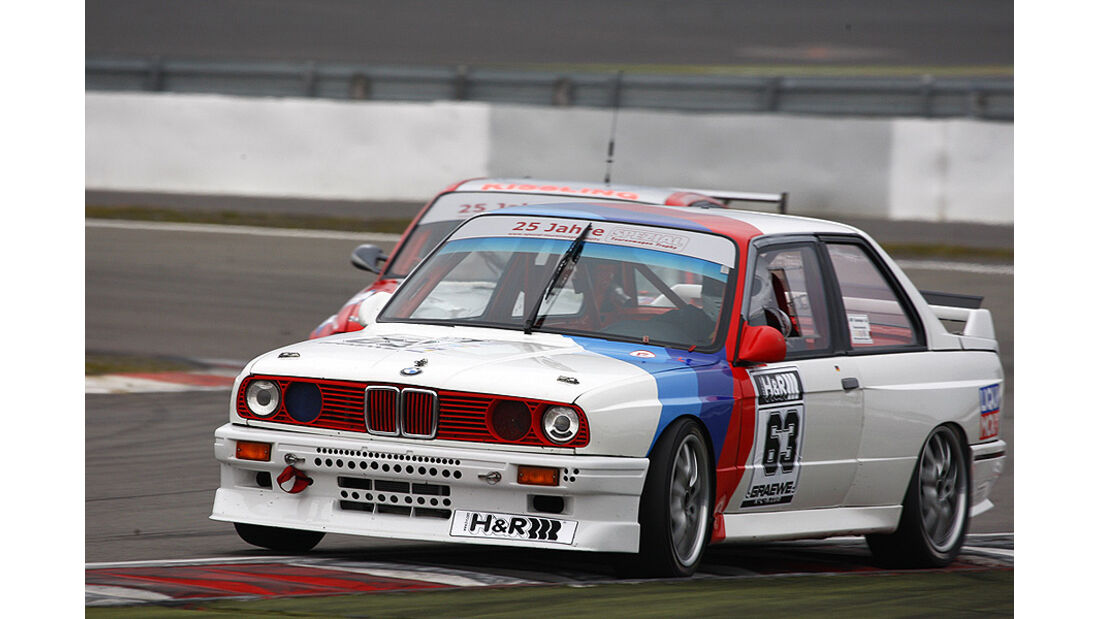 Gerhard Füller (BMW M3 E30)