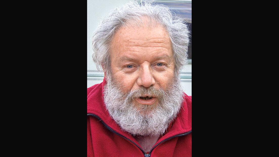 Gerhard Haunert