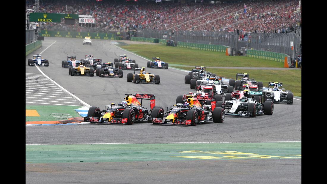 German Grand Prix