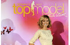 Germany`s next Topmodel Heidi Klum