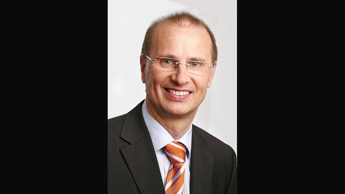 Gernot Spiegelberg