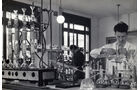 Geschichte synthetischer Kautschuk