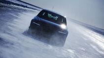 Geschwindigkeitsweltrekord auf Eis, Winterreifen, Spikes, Nokian, Audi RS6, 06.03.1, Janne Laitinen