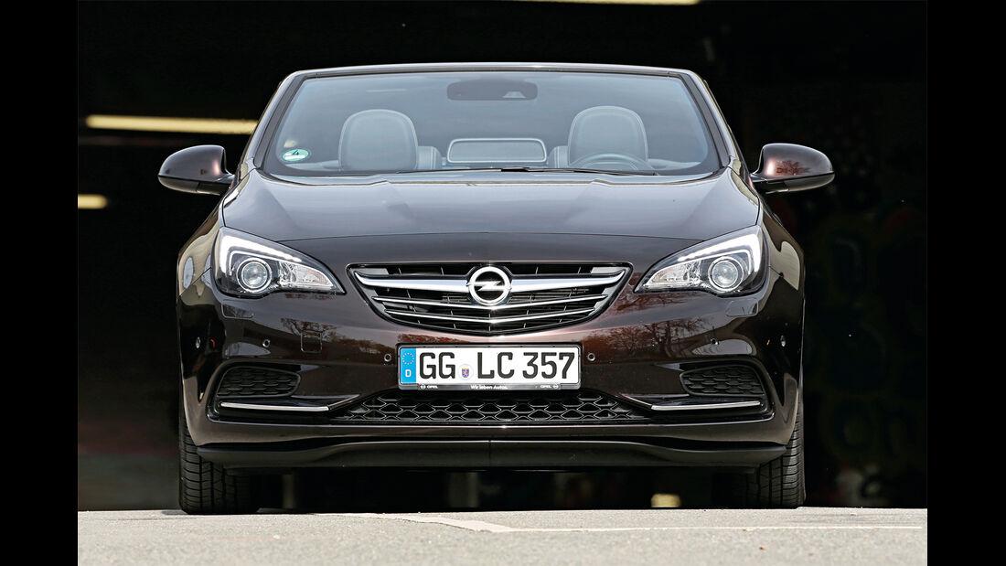 Getriebetechnik, Opel Cascada