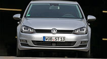 Getriebetechnik, VW Golf 1.6 TDI