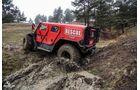 Ghe-O Motors Rescue und Fire Fighter