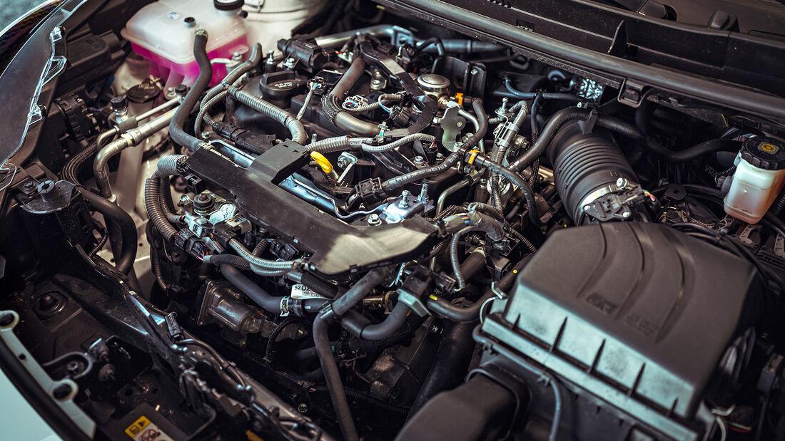 Giacuzzo-Toyota GR Yaris