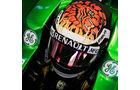 Giedo van der Garde Caterham GP Malaysia 2013