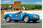 Gijs van Lennep, Porsche 550 Spyder