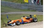 Gilbert - Formel 3 - Spielberg - 2013