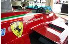 Gilles Villeneuve Ferrari GP Kanada 2011