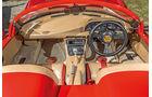 Ginetta G33, Cockpit