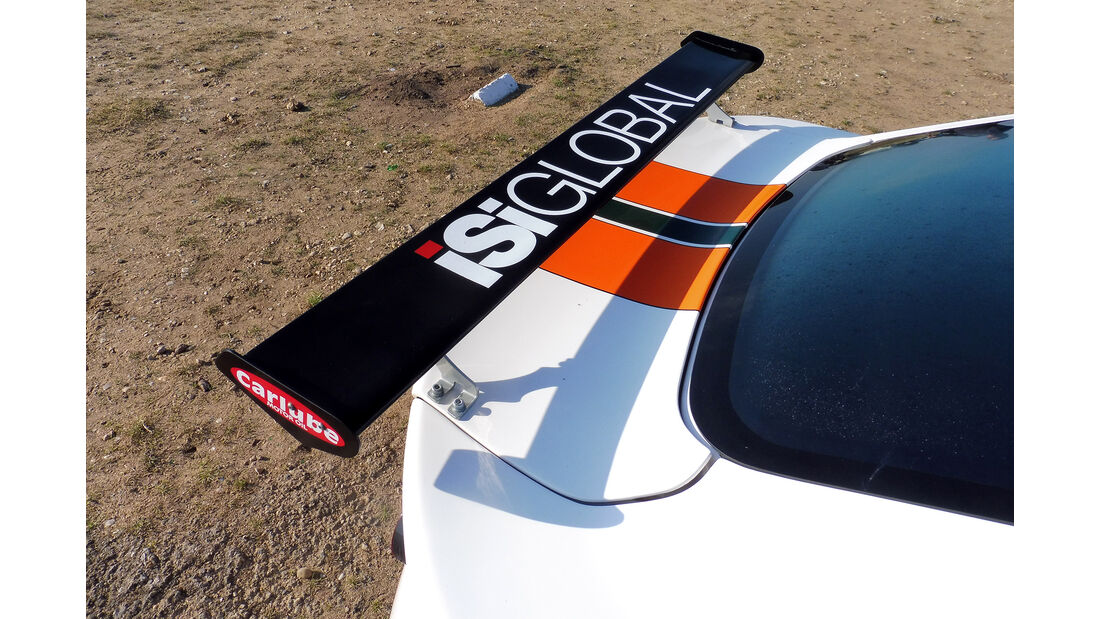 Ginetta G40 - Fan-Autos - 24h-Rennen - Le Mans 2019