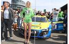 Gird-Girls, VLN Langstreckenmeisterschaft Nürburgring 2011