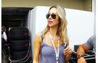 Girl - Formel 1 - GP Brasilien - Sao Paulo - 24. November 2012