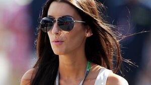 Girl - Formel 1 - GP Italien - 6. September 2012