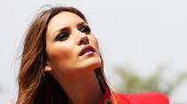 Girl - Formel 1 - GP Spanien - 11. Mai 2013