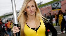 Girl - Formel 3 EM - Budapest