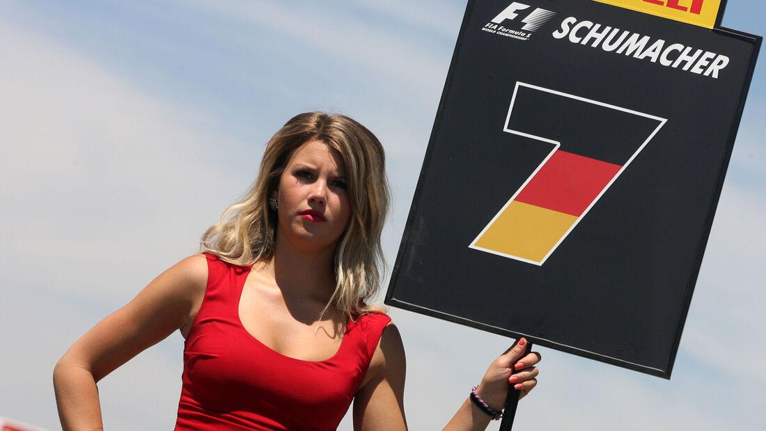 Girl GP Kanada 2012