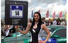 Girls - 24h-Rennen Nürburgring 2016 - Nordschleife - Samstag - 28.5.2016