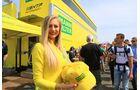 Girls - 24h Rennen Nürburgring 2018 - Nordschleife