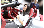 Girls Autosalon Genf 2028