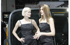 Girls Autosalon Genf 2036