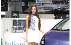 Girls Autosalon Genf 2042