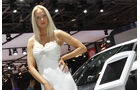 Girls Autosalon Paris 2024
